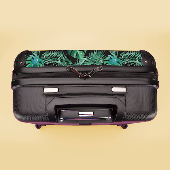 ClaireaBella Tropical Weekend Suitcase - Image 8