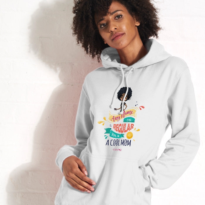 ClaireaBella Cool Mom Hoodie - Image 1