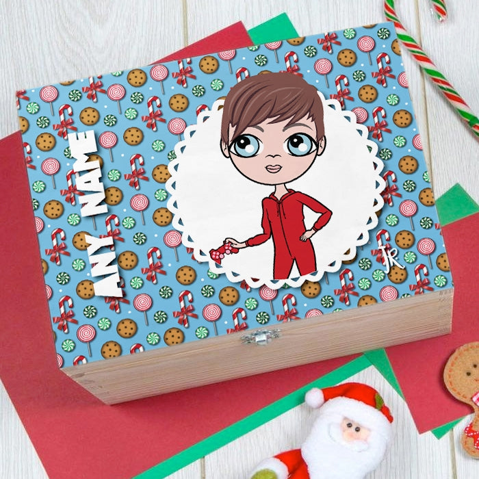 Jnr Boys Candy Crush Christmas Eve Box - Image 4