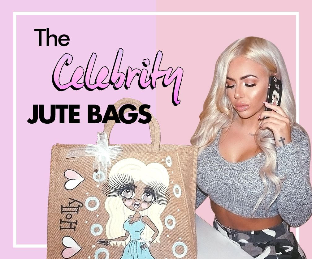 7a255ad646 ClaireaBella Jute Bags – Toxic Fox