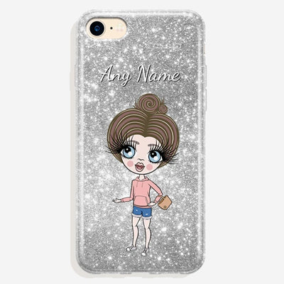 personalised girls phone cases