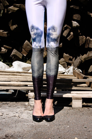 VOLCANIC leggings