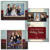 VGallery Holiday - 5x7 Folded Card 6