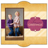 VGallery Boutique Holiday - Geometric D5 5x5