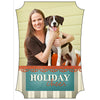 VGallery Boutique Holiday - Geometric D4 5x7