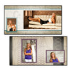 Samantha Senior Album by KatieAnn Designs