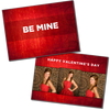 Valentine's Day Cards {Red} - Card 2