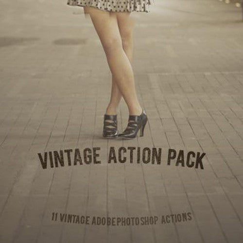 Actions {Vintage}