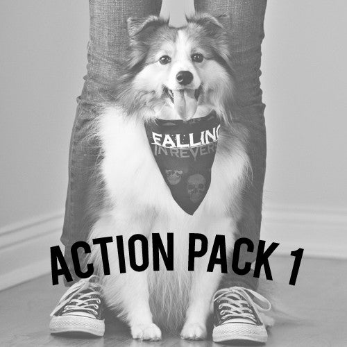 Action Pack 1 {FREE}