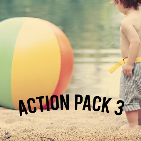 Action Pack 3