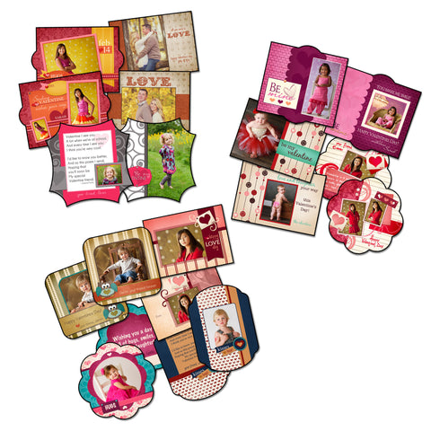 Valentine's Day Pack 2 by KatieAnn Designs