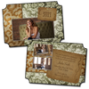 Senior Cards {Eclectic} - 5x7 Geometric D3