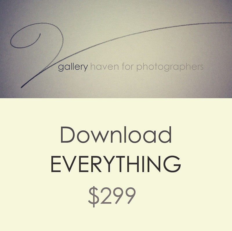 Everything for $299 {Download}