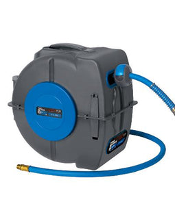 AIR HOSE REEL - PRO SERIES EXTREME 8M SKU: 58.3067