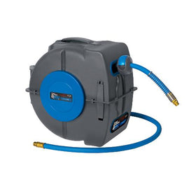 AIR HOSE REEL JAMEC PEM - PRO SERIES EXTREME 8M SKU: 58.3067