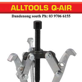 "Trax 3 Jaws Mechanical Puller - Gear Puller - Size 8"" - Part No. ARX-3MP8"