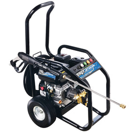 SP360P PRESSURE WASHER - PETROL HEAVY DUTY - 3600PSI - 11.3LPM