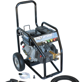 SP400P PRESSURE WASHER - PETROL COMMERCIAL - 4000PSI - 23.4LPM