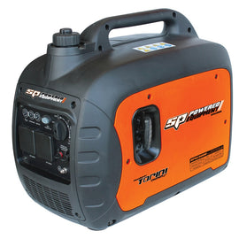 SP INVERTER GENERATOR - 2500W - SUPER QUIET SPGI3000