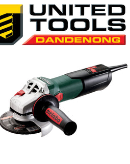 Metabo W 9-125 Quick (600374000) Angle Grinder