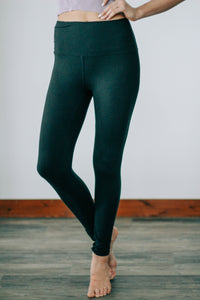 Luna One Size Basic Legging