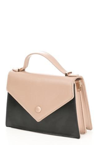 Fey Envelope Crossbody Bag