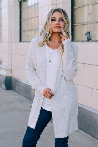 Swing Of Things Lounge Cardigan
