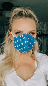 Laney Dot Mask