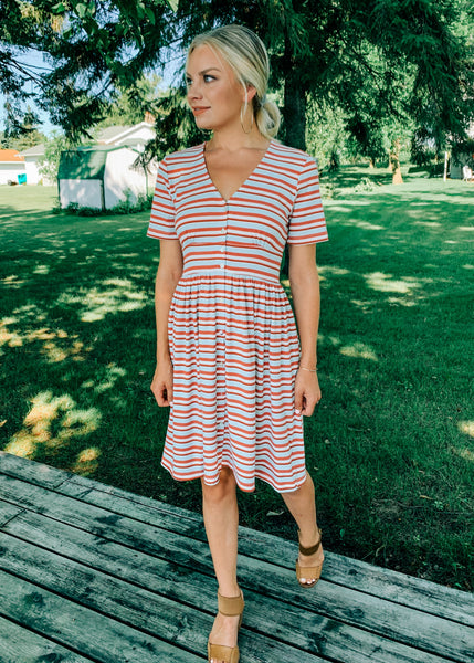 Byrdie Dress