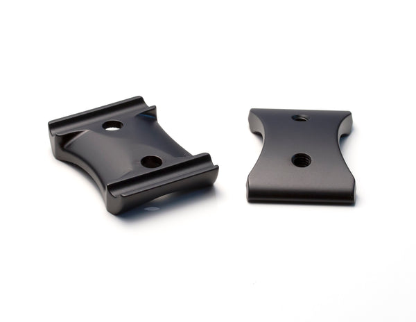 Seatpost Rail Clamp set for Parlee Carbon Seat Posts