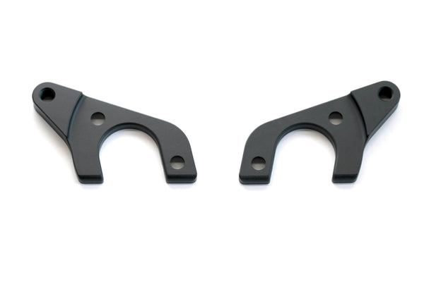 Chebacco Rear Fender Mounts