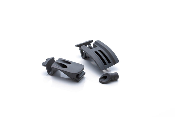 Altum/Altum Disc/Chebacco Cable Port and Grommet Kit - Mechanical or Di2
