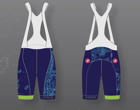 2016 Limited Edition Cycling Kit - Bibs