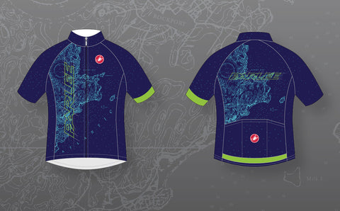 2016 Limited Edition Cycling Kit - Jersey