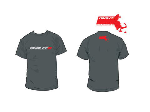 PARLEE T-Shirt by American Apparel