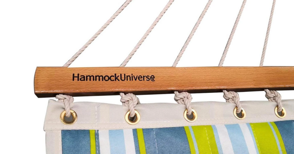 Hammock Universe spreader bar