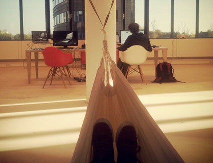 Hammock-Office