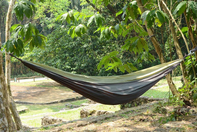 Parachute Expedition Hammock - Double - Hammock Universe Canada