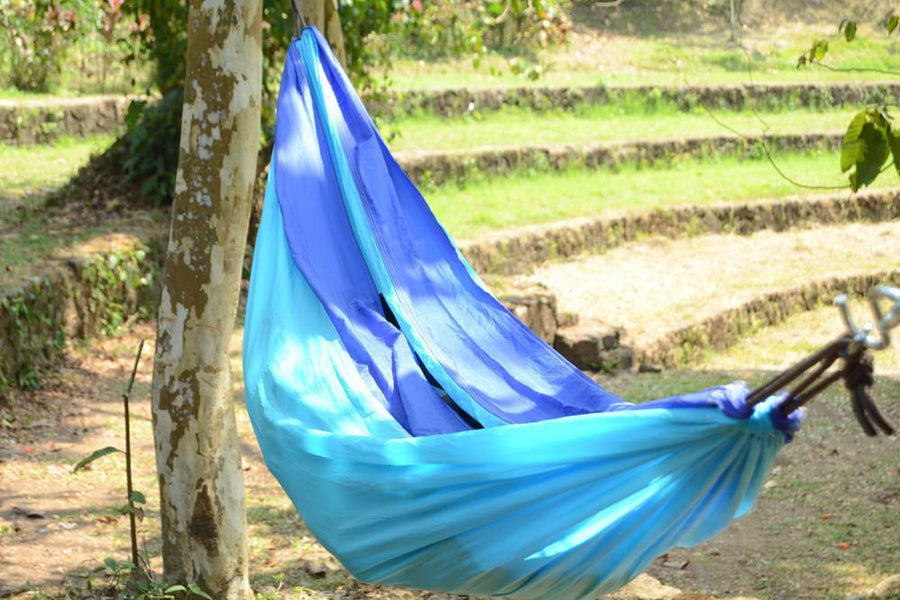 Medium image of camping hammock expedition   hammock universe canada blue