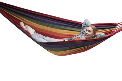 brazilian-hammock-double-multicolored full 1