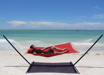 olefin-double-hammock-red-full-with-Stand