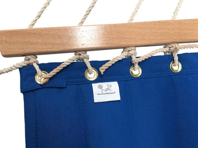 olefin-double-hammock-blue-closeup-reverse