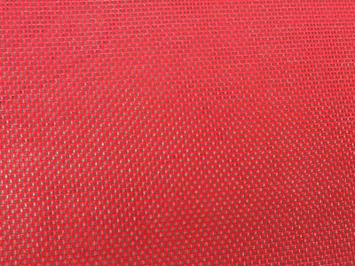 red double poolside hammock pattern fabric