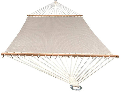 Hammock Universe Canada Poolside | Lake Hammock with Bamboo Stand sand-patterns 738447505221 PLH-S+15TBSB