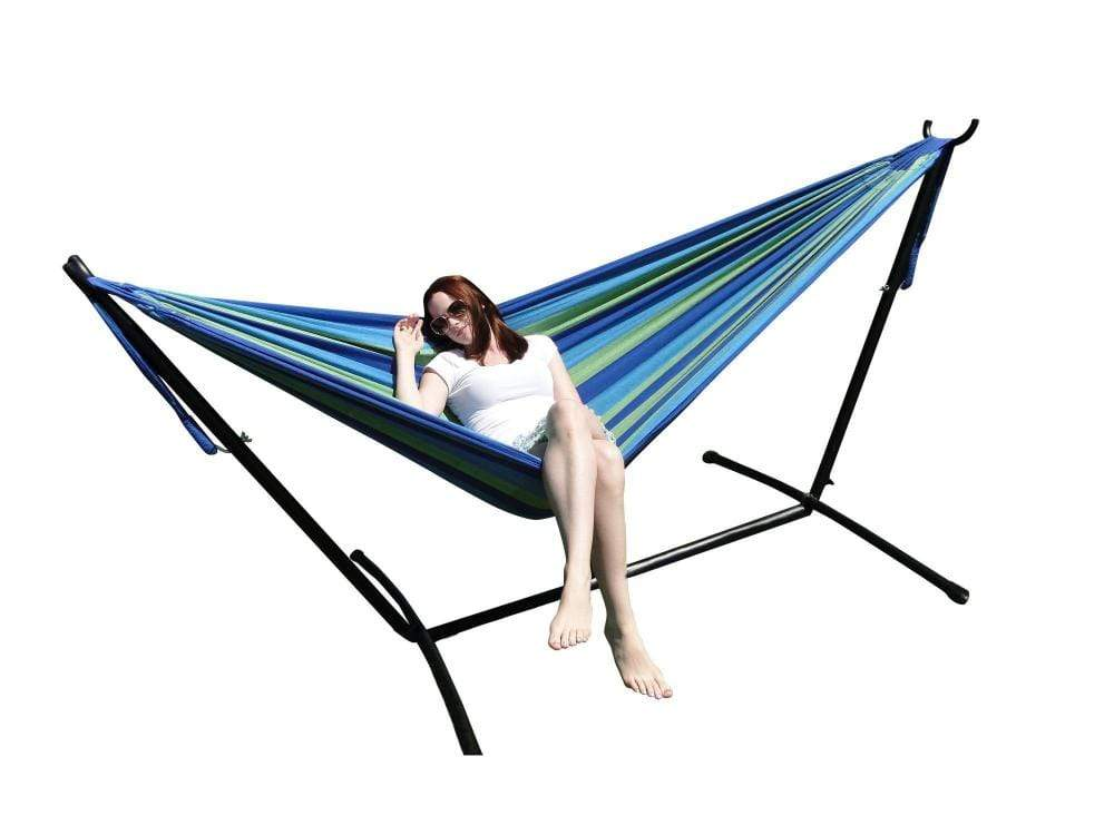 Mayan Hammock Chair With Universal Chair Stand Buy