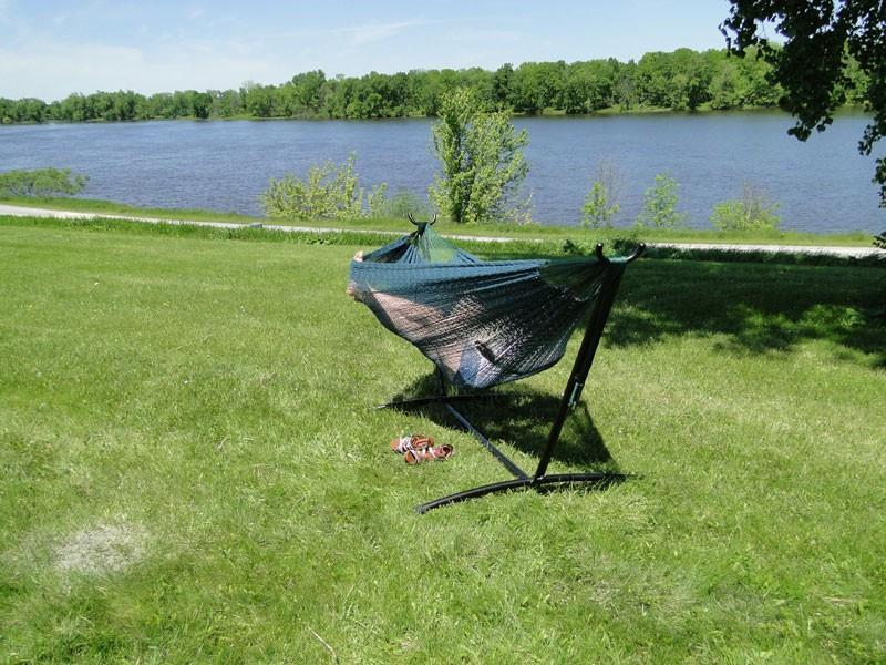 Hammocks With Stands Buy Online Hammock Universe Canada