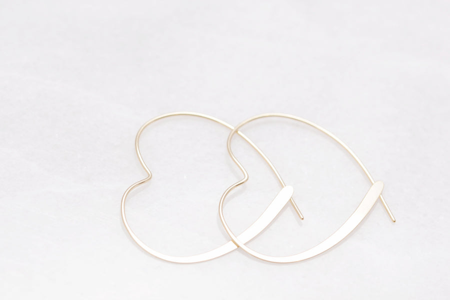 Open Heart Hoops