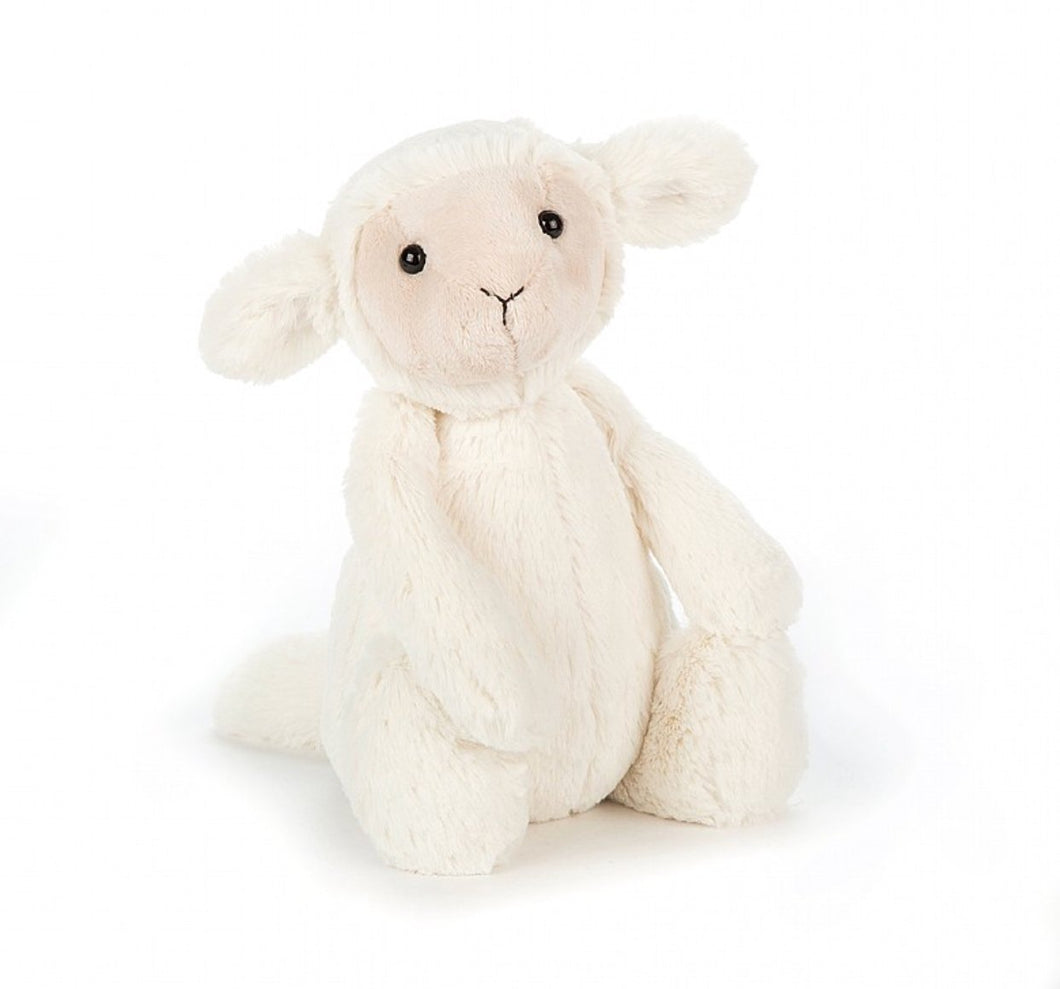Jellycat Bashful Lamb (small)