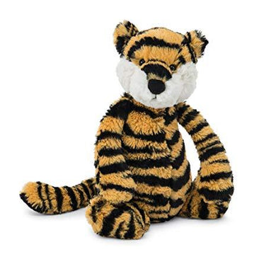 Jellycat Bashful Tiger Cub-Medium Size