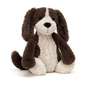 Bashful Fudge Puppy-Small